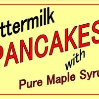 ゴスペル カフェ - Pancakes from Heaven