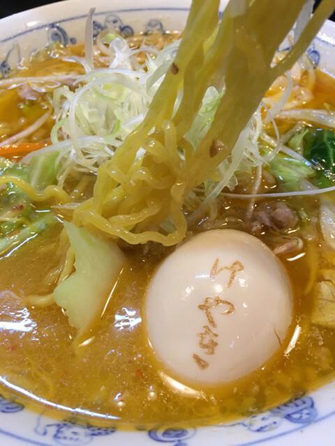 けやき すすきの本店 - ☆★恒例☆麺AGE♫★☆けやき