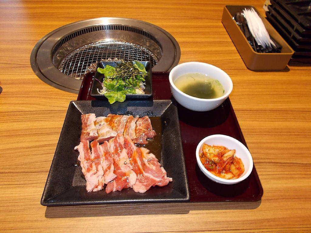 熟成焼肉 いちばん 横浜笹下店