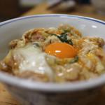 鳥喜多 - 親子丼☆