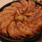 九州 熱中屋 - 鉄板餃子 味もOK