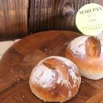 カイソ - 丸パン