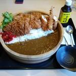 かりん亭 - 料理写真: