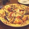 キャンティ - 料理写真:メイン料理(ピザ)