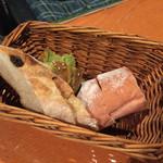自家製パンと洋食の店 クネル