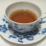 トラットリア キッコ - 紅茶