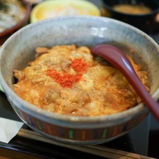 蕎麦 ひのや - 料理写真: