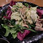 Kimurayahonten - 鶏の野菜炒め
