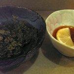 穴場 - 海ぶどう酢