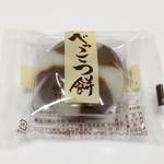 柳月 - 料理写真:べっこう餅(90円)