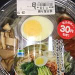 ファミリーマート - 盛岡風冷麺 498円 30円引
