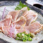 富来助 - 宮崎赤鶏たたき
