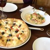 GROVE CAFE - 料理写真:GroveCafe LunchTime