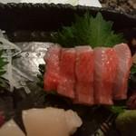 鮨 つかさ - 【2017.5.28(土)】鯛
