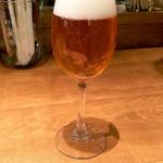 六鹿 - 帯広ビール・ライトラガー