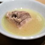 鼓次郎 - 水炊き
