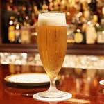 カフェバー・ケー - 生ビール