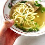 菊栄食堂 -