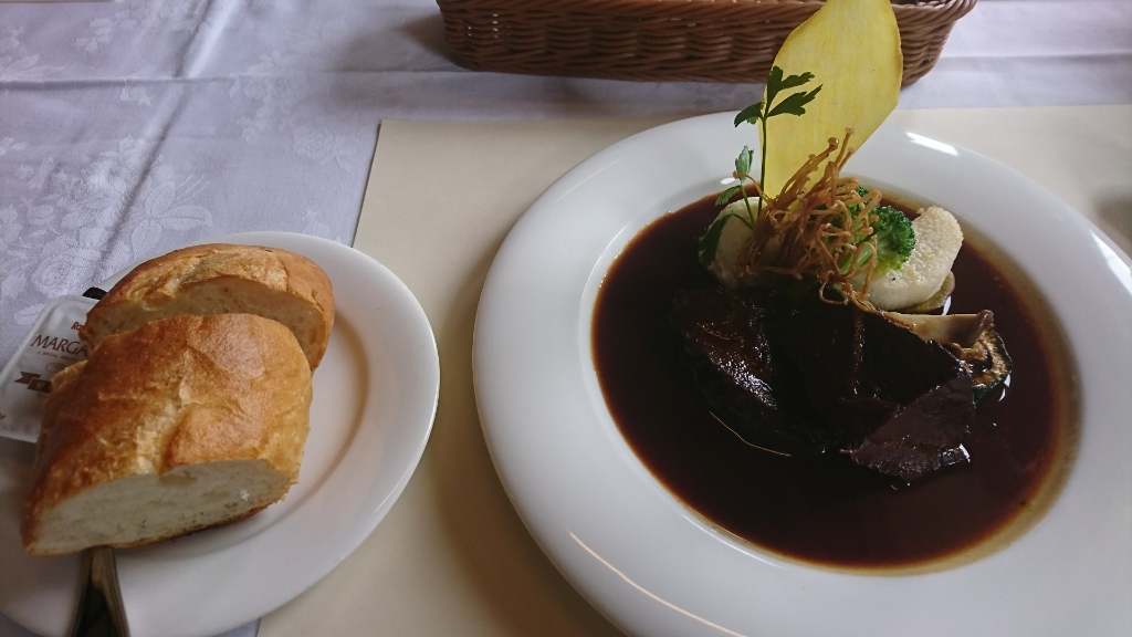 レストラン マリアージュ name=