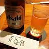 日本料理 花遊膳 - ドリンク写真: