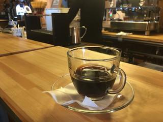 コーヒー ワークス プラス