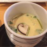 鮨 たかはし - 料理写真: