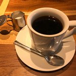 コナズ珈琲 - 本日のコーヒー380円(税別)