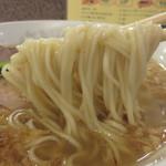 ラー麺専門店 こしがや - 麺