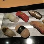 67681693 - 清水コースの寿司