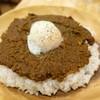 シロクマカレー - 料理写真: