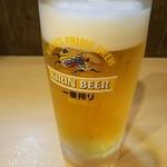 67682512 - 生ビール
