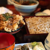 そば処 藤屋 - 料理写真: