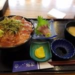づけ丼屋 桜勘 -