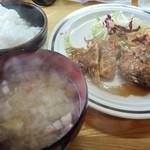 洋食のグルメ -
