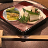 柊 - 料理写真:穴子の