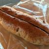 ベーカリー燈 - 料理写真:くるみあんバター