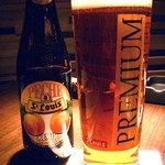 kyoutobouzuba- - まずはベルギービール