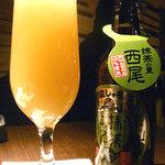 kyoutobouzuba- - 抹茶ビール