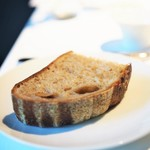 レフェルヴェソンス - シュクレクールのパン