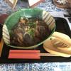 がんこ屋 - 料理写真:きのこ蕎麦