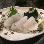 SUSHI-DINING 魚浜 - ダルマイカ