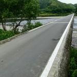 67698635 - 佐田沈下橋