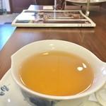 紅茶日和 - ドリンク写真:ダージリン ファーストフラッシュ2017 ジャンパナ茶園