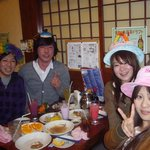 世界の山ちゃん - ハピバのお祝いなどお手伝いします!