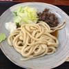 うどんの駅 - 料理写真: