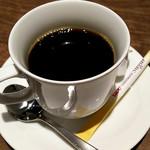カフェ・エスタシオン - コーヒー