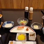 椿館 - 料理写真:朝食