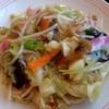 リンガーハット - 料理写真:長崎皿うどん