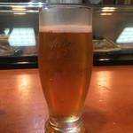 割烹せがわ - ドリンク写真:ノンアルコールビール