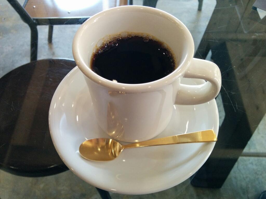 クラフツマン コーヒー ロースターズ